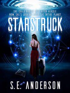 Cover of S.E. Anderson's Starstruck