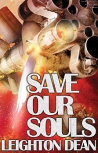 Cover of Save Our Souls by Leighton Dean
