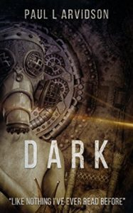 Cover of Dark by Paul L Arvidson