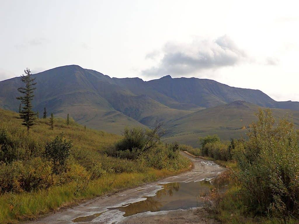 Nolan Creek Valley